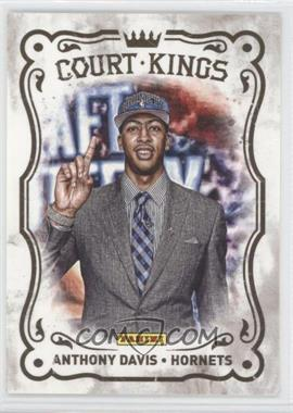 2012 Panini National Convention VIP Kings #5 - Anthony Davis