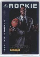 Derrick Williams /499