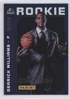 Derrick Williams /499