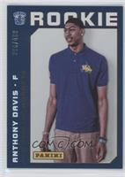 Anthony Davis #396/499