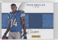 Ryan Broyles