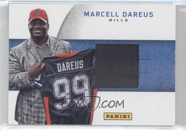 2012 Panini Toronto Fall Expo Rookie Draft Jerseys #MD - Marcell Dareus