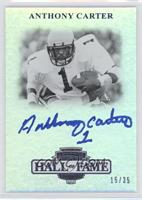 Anthony Carter /35