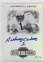 Anthony Carter /75