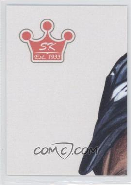 2012 Sportkings National Convention VIP Puzzle Card - [Base] #ANSO.1 - Annika Sorenstam (Top Left)