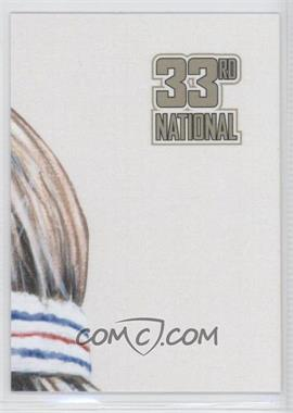 2012 Sportkings National Convention VIP Puzzle Card - [Base] #BJBO.3 - Bjorn Borg (Top Right)