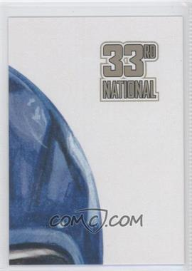 2012 Sportkings National Convention VIP Puzzle Card - [Base] #GASA.3 - Gale Sayers (Top Right)