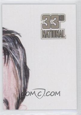 2012 Sportkings National Convention VIP Puzzle Card - [Base] #GOHO.3 - Gordie Howe (Top Right)