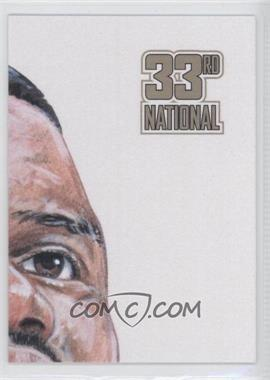 2012 Sportkings National Convention VIP Puzzle Card #DARO.3 - David Robinson (Top Right)