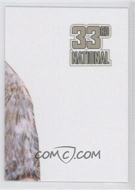 2012 Sportkings National Convention VIP Puzzle Card #TIOR.3 - Tito Ortiz (Top Right)