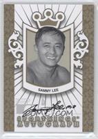 Sammy Lee