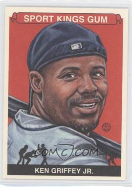 2012 Sportkings Series E - [Base] - Premium Back #211 - Ken Griffey Jr.