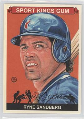 2012 Sportkings Series E - [Base] #210 - Ryne Sandberg