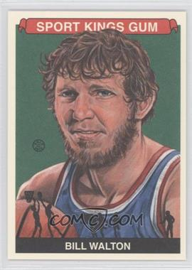 2012 Sportkings Series E - [Base] #220 - Bill Walton