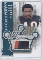 Gale Sayers /4