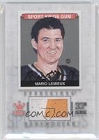 Mario Lemieux /19