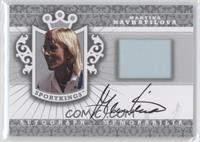 Martina Navratilova /50