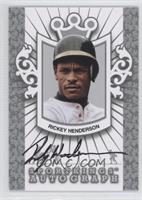 Rickey Henderson /30
