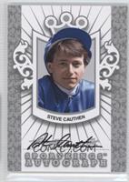 Steve Cauthen /80