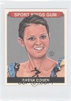 Sasha Cohen /7
