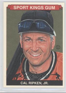2012 Sportkings Series E Premium Back #209 - Cal Ripken Jr.