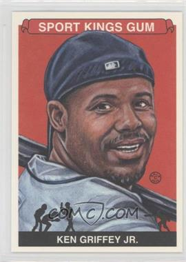 2012 Sportkings Series E Premium Back #211 - Ken Griffey Jr.