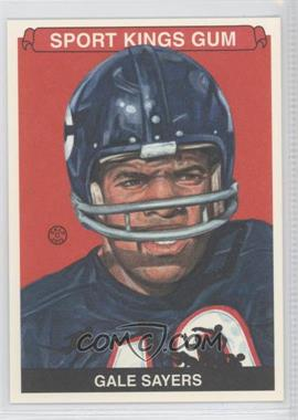 2012 Sportkings Series E Premium Back #229 - Gale Sayers