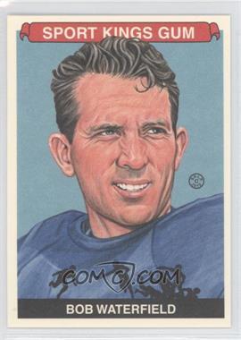 2012 Sportkings Series E Premium Back #231 - Bobby Wagner