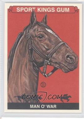 2012 Sportkings Series E Premium Back #241 - [Missing]