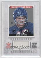Gale Sayers /19