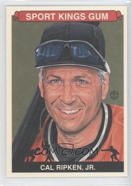 2012 Sportkings Series E #209 - Cal Ripken Jr.