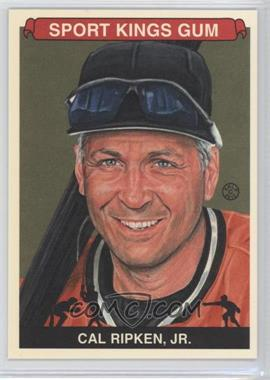 2012 Sportkings Series E #209 - Cal Ripken Jr.