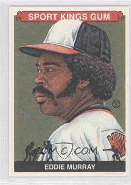 2012 Sportkings Series E #215 - Eddie Murray