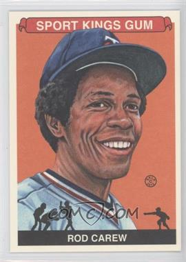 2012 Sportkings Series E #216 - Rod Carew