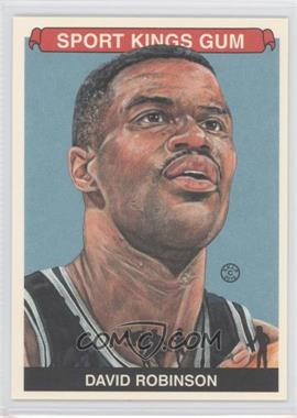 2012 Sportkings Series E #219 - David Robinson