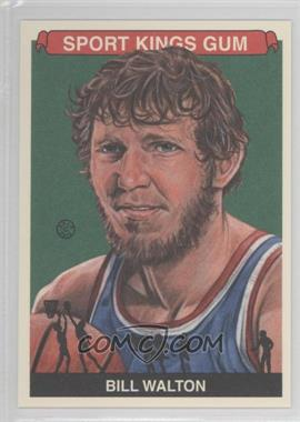 2012 Sportkings Series E #220 - Bill Walton