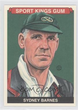 2012 Sportkings Series E #226 - Sydney Barnes