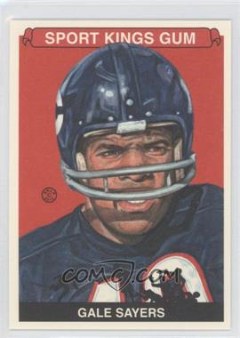 2012 Sportkings Series E #229 - Gale Sayers