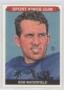 2012 Sportkings Series E #231 - Bob Waterfield