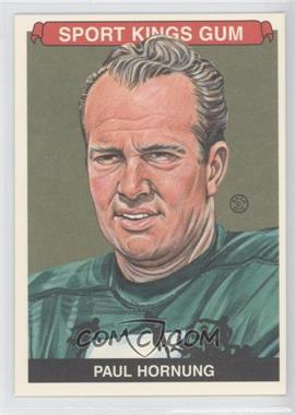 2012 Sportkings Series E #233 - Paul Hornung