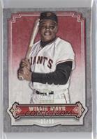 Willie Mays /50