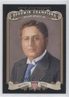 William Wrigley Jr.