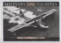 PBY/OA-10 Catalina