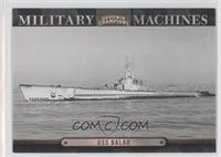 USS Baleo