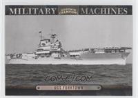USS Yorktown