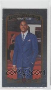 2012 Upper Deck Goodwin Champions Minis Foil #130 - Marques Colston
