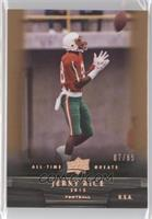 Jerry Rice /65