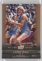 Larry Bird /65