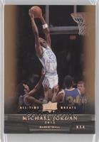 Michael Jordan /65