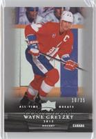 Wayne Gretzky /35